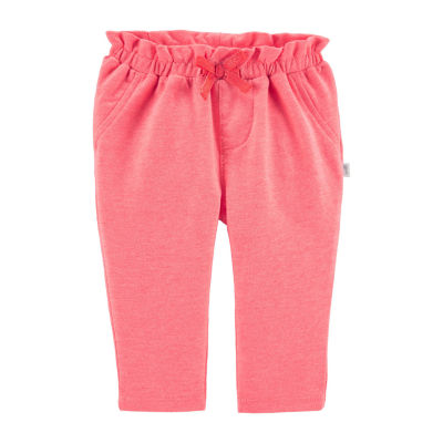 Oshkosh Pull-On Pants - Baby Girls