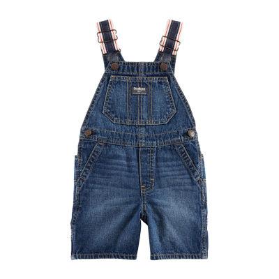 Oshkosh Pull-On Pants - Baby Boys