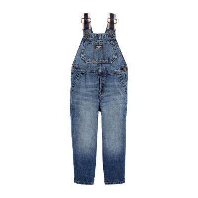 Oshkosh Overall Pull-On Pants Boys
