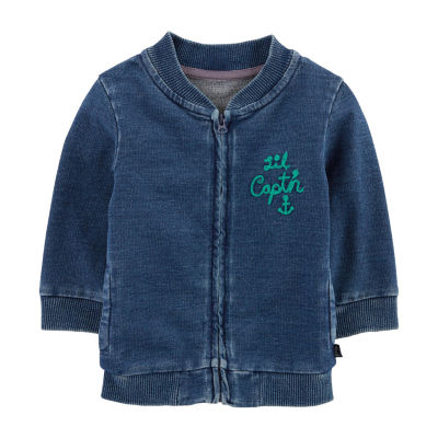 Oshkosh Lightweight Bomber Jacket - Baby Boys