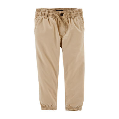 Oshkosh Boys Jogger Pants Toddler