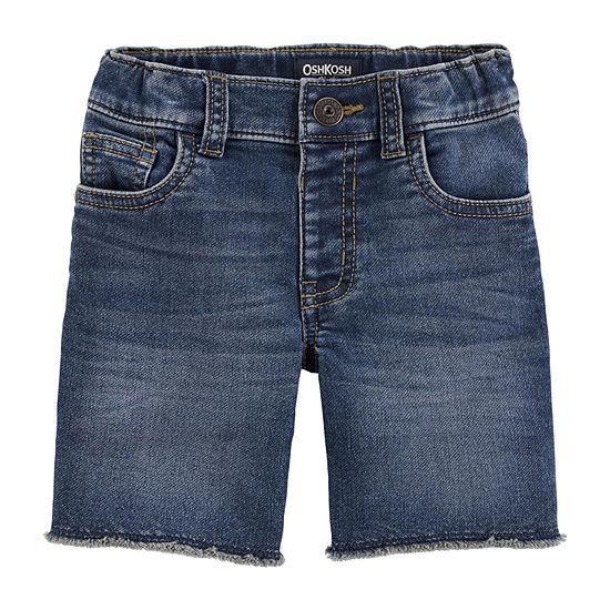 Oshkosh Boys Pull-On Short Baby