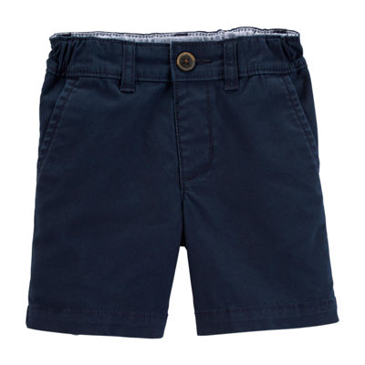 Oshkosh Pull-On Short Toddler Boys