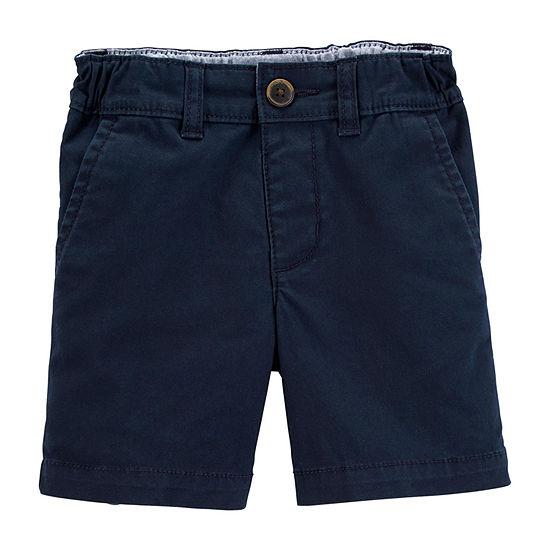 Oshkosh Boys Pull-On Short Toddler