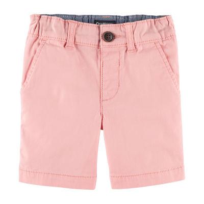 Oshkosh Pull-On Short Toddler Boys