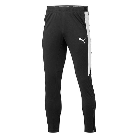 Puma Mens Athletic Fit Workout Pant
