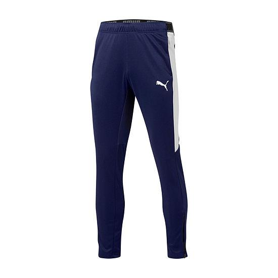 Puma Speed Mens Regular Fit Workout Pant