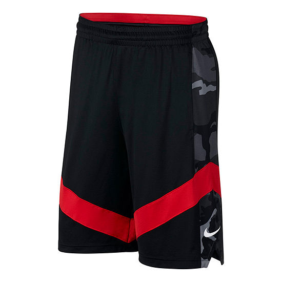 Nike Mens Basketball Short