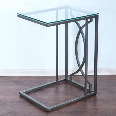 Simmons Casegoods Laurens Coffee Table Set