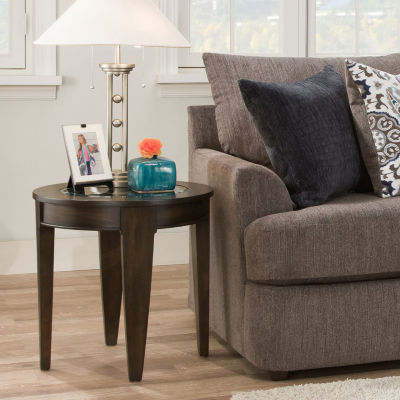 Simmons Casegoods Le Claire End Table