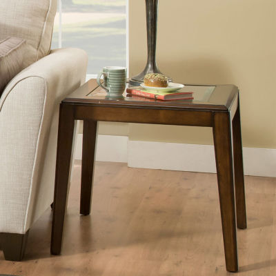 Simmons Casegoods San Marino End Table
