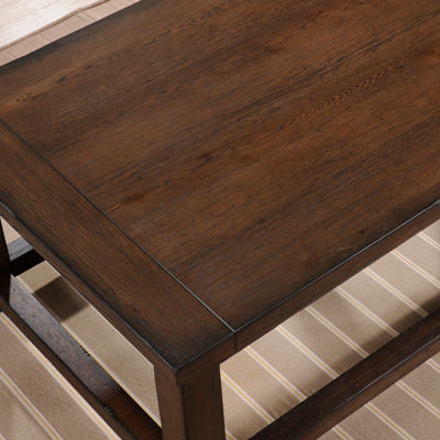 Simmons Casegoods Lake Street Coffee Table
