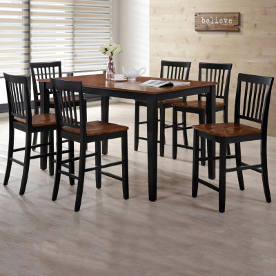 Simmons Casegoods Easton 2-pc. Side Chair