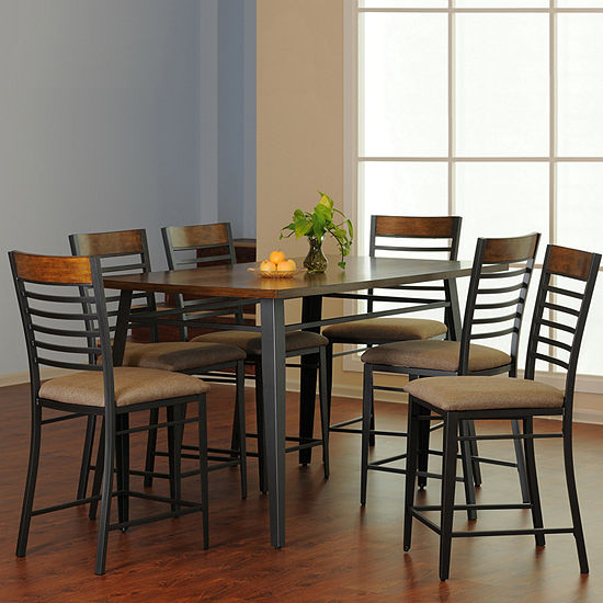 Simmons Casegoods Ethan 2-pc. Side Chair