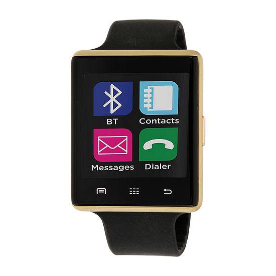 Itouch Unisex Multi-Function Black Smart Watch-Ita34605g932-003