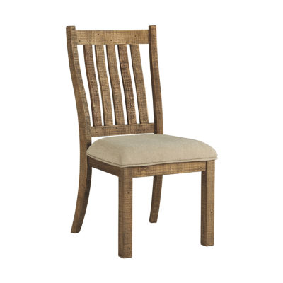 Signature Design by Ashley Reyna 2-pc. Side Chair