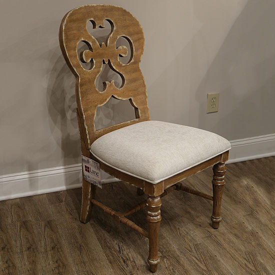 Simmons Casegoods Cottage Charm 2-pc. Side Chair