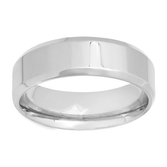 Steeltime 6MM Stainless Steel Band