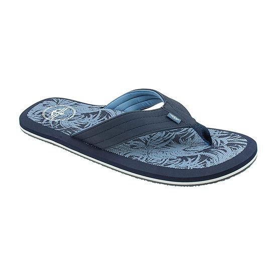 Dockers® Printed Flip-Flops