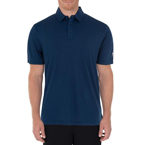 Guy Harvey Mens Short Sleeve Polo Shirt