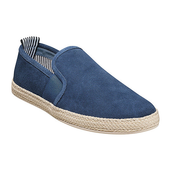 Stacy Adams Mens Nino Slip-On Shoe
