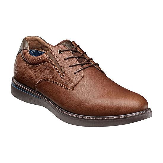 Nunn Bush Mens Bayridge Oxford Shoes