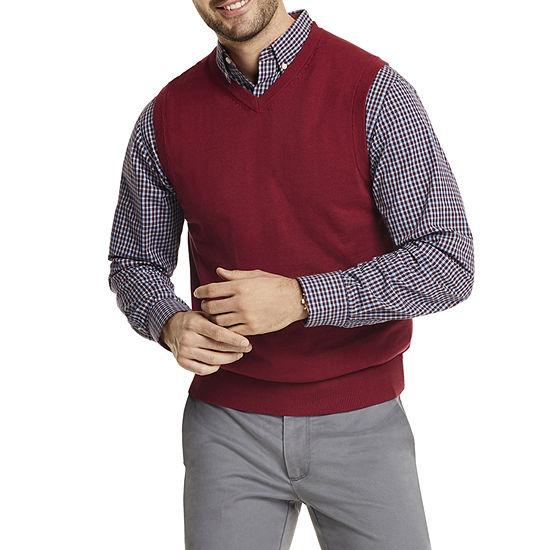 IZOD Premium Essentials Mens Vest