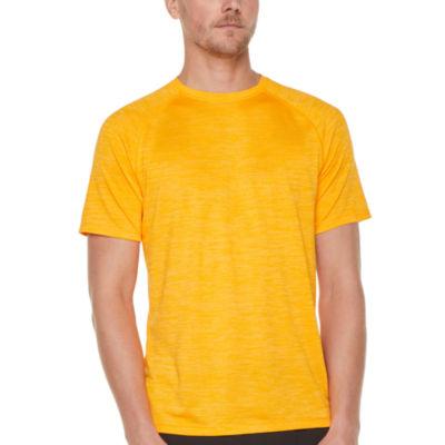 Xersion Everair Mens Crew Neck Short Sleeve T-Shirt