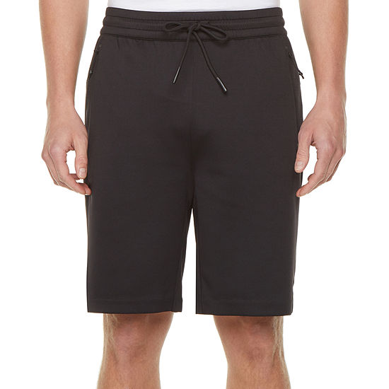 Xersion Spacer Mens Stretch Workout Shorts