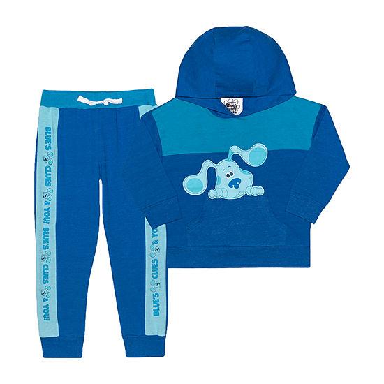 Nickelodeon Toddler Boys 2-pc. Pant Set