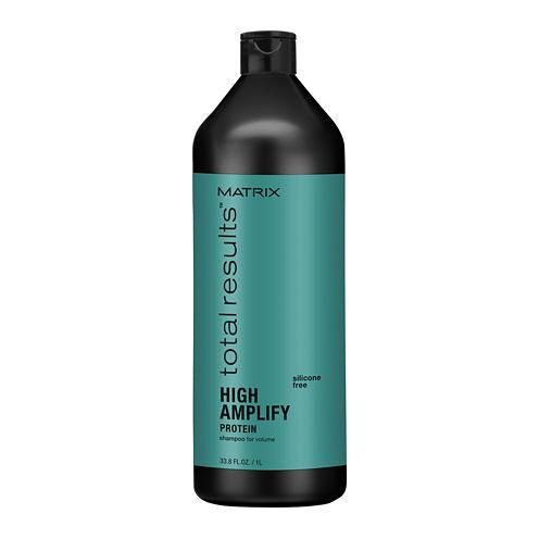 Matrix® Total Results™ High Amplify Shampoo - 33.8 oz.