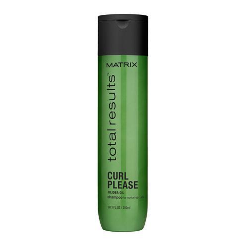 Matrix® Total Results™ Curl Please Shampoo - 10.1 oz.
