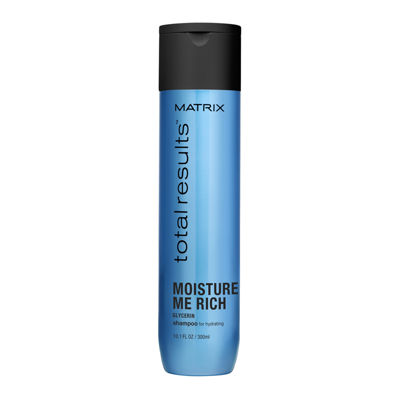 Matrix® Total Results™ Moisture Me Rich Shampoo - 10.1 oz.