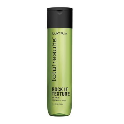 Matrix® Total Results™ Rock It Texture Shampoo - 10.1 oz.