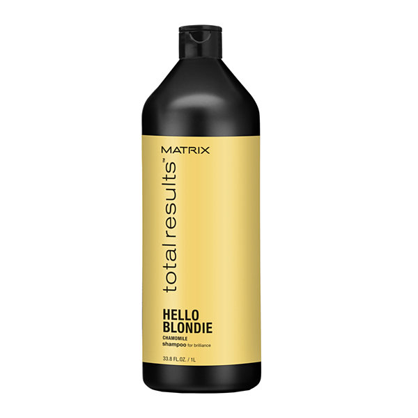 Matrix® Total Results™ Hello Blondie Shampoo - 33.8 oz.