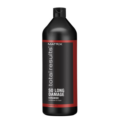 Matrix® Total Results™ So Long Damage Conditioner - 33.8 oz.