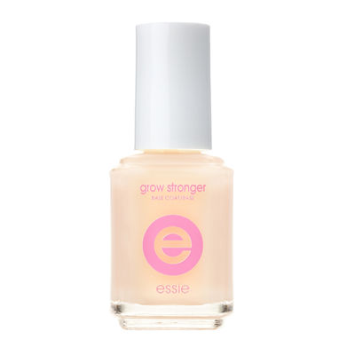 essie® Nail Care Grow Stronger Base Coat -  .46 oz.