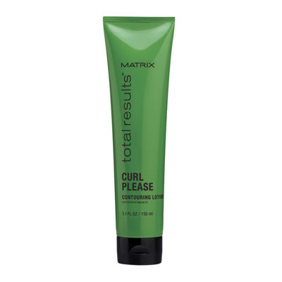 Matrix® Total Results™ Curl Please Contouring Lotion - 5.1 oz.