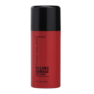 Matrix® Total Results™ So Long Damage Iron Tamer - 3.4 oz.