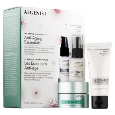 Algenist Anti-Aging Essentials