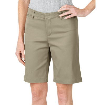 Dickies® Relaxed-Fit Stretch Twill Shorts