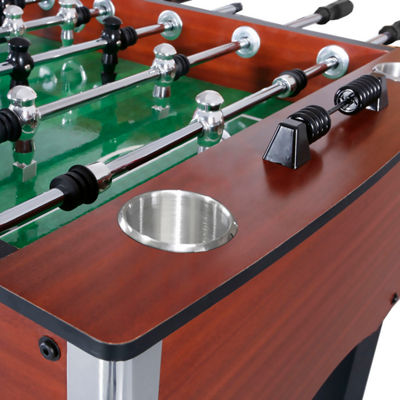 Hathaway Stratford 56In Foosball Table