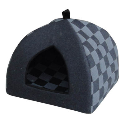Petpals Checker Pet Cabana