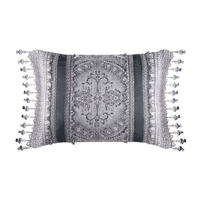 Queen Street Caprice Rectangular Throw Pillow