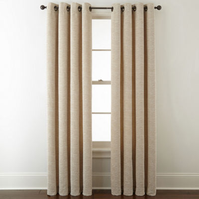 Studio Corin Grommet-Top Curtain Panel