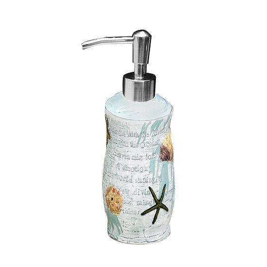 Popular Bath Atlantic Soap/Lotion Dispenser