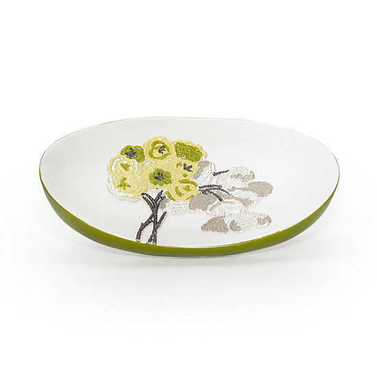 Popular Bath Canteen Flower Soap Dish