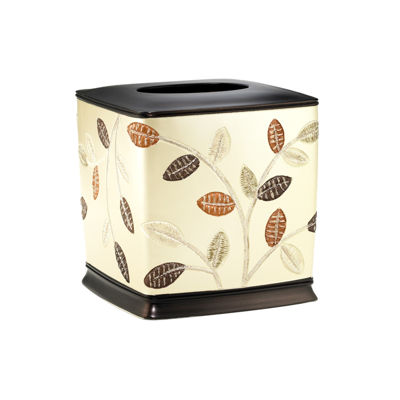 Popular Bath Aubury Tissue Box Cover