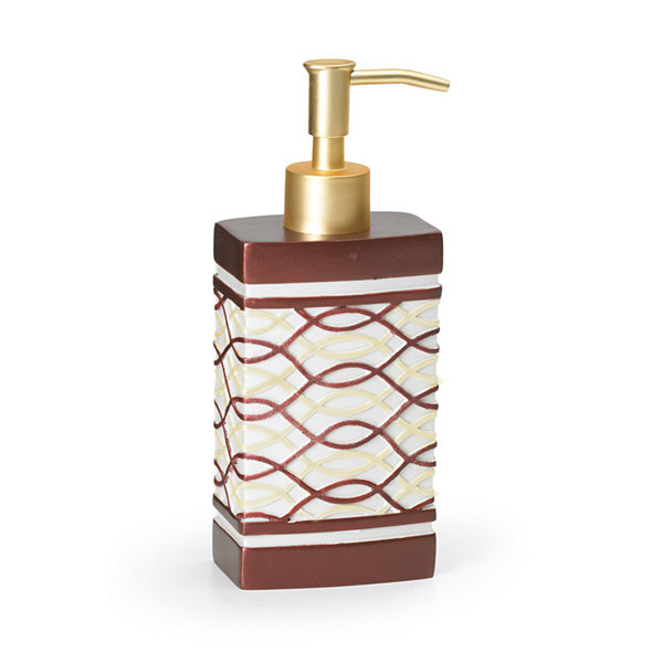 Popular Bath Harmony Soap/Lotion Dispenser
