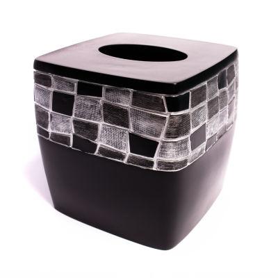 Popular Bath Mosaic Stone Tissue Box Cover